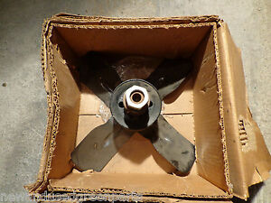 John Deere 40 320 330 Fan Assembly Am1810t Nos Rare