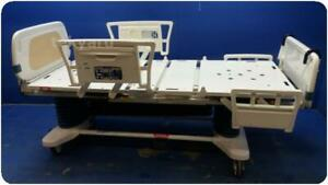 Stryker 3002 Secure Ii Electric Hospital Patient Bed 216514