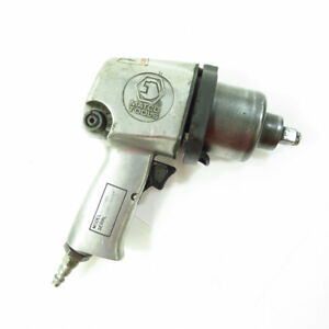 Matco Tools Mt1758a 1 2 Impact Air Wrench