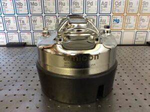 Amicon Stainless Steel Vessel