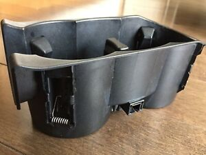 Oem 03 09 Mercedes Benz W211 E320 E350 E550 E55 Console Tray Cup Holder E Class