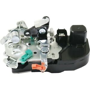New Door Lock Actuator Front Driver Left Side For Town And Country Lh Hand Dodge