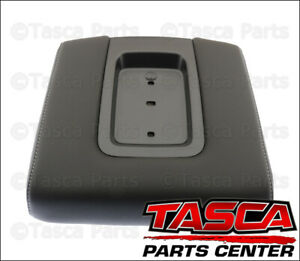 Genuine Oem Center Console Lid Arm Rest Assembly 2017 19 Cadillac Chevrolet Gmc
