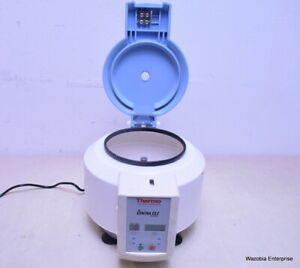 Thermo Electron Corporation Iec Centra Cl2 Centrifuge No Rotor