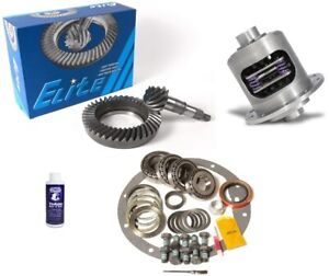 1965 1971 Gm 8 2 Chevy 10 Bolt 3 36 Ring And Pinion Duragrip Posi Elite Gear Pkg