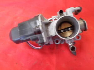 Throttle Body Assembly 2001 2009 Toyota Prius