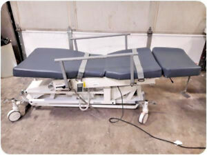 Biodex Ultra Pro 056 694 Ultrasound Table 209549
