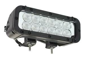 Infrared Led Light Emitter 9 42 Volts Dc 550 l X 70 w Spot Beam 12 Infrare