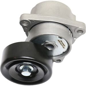 Serpentine Belt Tensioner With Pulley For Nissan Altima Sentra Rogue 2 5l
