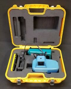 Mikrofyn Ml 10 Laser Level With Receiver Clamp 48