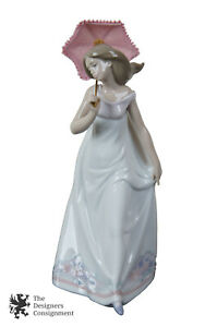 Best Lladro Parasol Collectibles