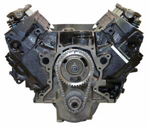 351w Ford Marine Engine Remanufactured