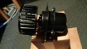 Mg Mgb Heater Motor Assembly W Metal Cage Original Refurbished