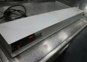 Hatco 48 Glo ray Infrared Strip Warmer Commercial Restaurant Food Warming 120v