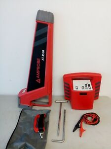 Underground Cable And Pipe Locator Amprobe At 3500