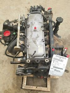 2002 Chevy Cavalier 2 2 Engine Motor Assembly 130 033 Miles Ln2 No Core Charge