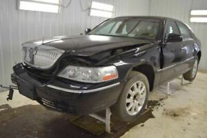 Driver Front Door Switch Driver S Window Fits 09 11 Lincoln Town Car 908069