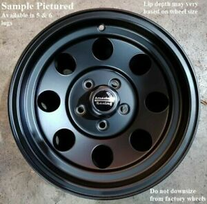 4 New 16 Wheels Rims For Ford F 150 Heritage Lincoln Blackwood Navigator 2312