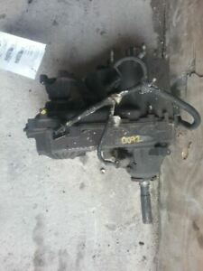 Transfer Case Model 231 2 5l Automatic Transmission Fits 00 02 Wrangler 346243