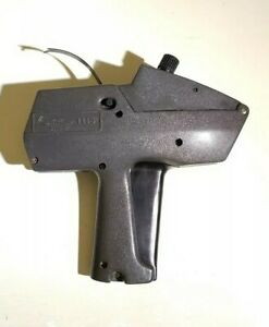 Avery Dennison 1115 Monarch Double Line Pricing Gun Made In Usa free Shipping