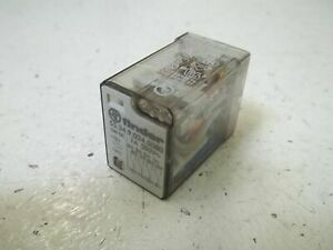Lot Of 95 Finder 55 34 9 024 5080 Relay used