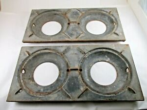 Vintage Cast Iron Roper Stove Cookstove Parts Ro 17275