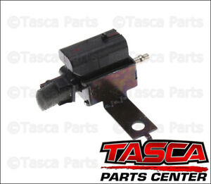 New Oem Gm Supercharger Bypass Valve 1996 2005 Buick Olds Chevy Saturn Pontiac