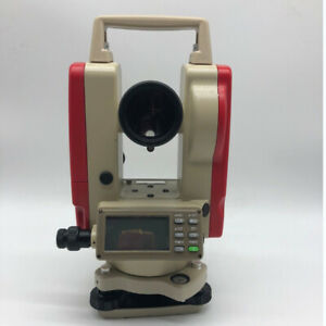 New Kolida Dt02 Electronic Theodolite Surveying Instrument