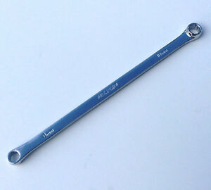 Us Pro 10mm X 8mm Extra Long Reach Aviation Ring Spanner Box Wrench Tool Inc Vat