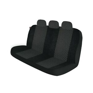 Genuine Dickies Universal Fit Bench Truck Seat Cover Morrisey Bench Black Look