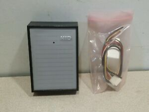 New Hid 3110 2305 230 Access Control System Proximity Reader Magnetic Reader