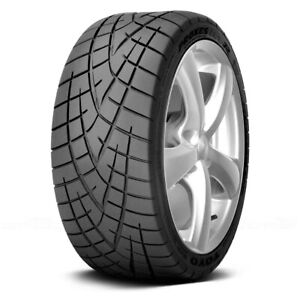 Toyo Tire 235 45r17 W Proxes R1r Summer Performance