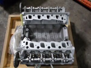 4 6l Ford Engine Remanufactured Fits 01 F150 Supercrew