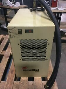 Ingersoll Rand Drystar Refrigerated Compressed Air Dryer