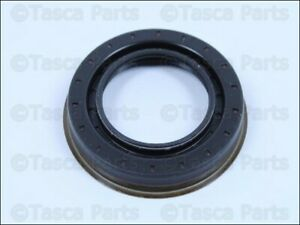 New Oem Rear Differential Drive Pinion Seal Dodge Durango Jeep Grand Cherokee