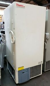 Thermo 86c Ult Ultra Low Temperature Freezer