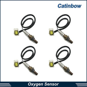 4x O2 02 Oxygen Sensor 234 4029 For Dodge Dakota Neon Pickup Chrysler Pt Cruiser