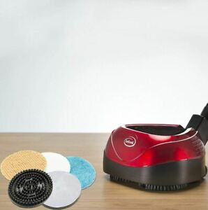 Wood Floor Cleaner And Polish Hardwood Laminate Scrubber Tile Machine Electric