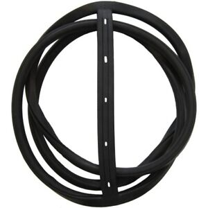 1941 1948 Chevrolet Windshield Gasket Vintage Rubber Seal Chevy Steele Rubber