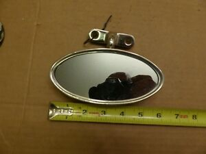 Rear View Mirror 1932 1933 1934 Ford Chevy Dodge Plymouth 39 37