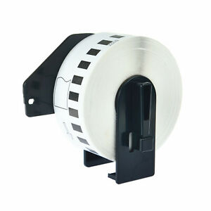 20 Roll Dk2210 Continuous Label W frame For Brother Ql 570vm 580n 650td 710w