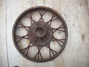 1928 Ford Model Aa Truck Wire Wheel Express Flat Bed Ar 28 3