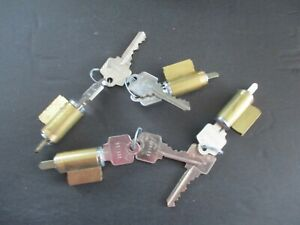 Arrow Assa Abloy Lock Cylinder Insert W 2 Keys