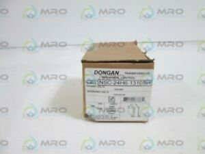 Dongan Transformer Nsc 24h6 1310sh New In Box