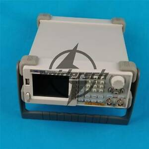 Siglent Sdg1010 Function Generators 2 Channels Frequency Maximum 10 Mhz New