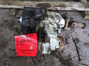 1999 Ford Explorer Transfer Case 88 000 Miles Electric Shift Xl24 7a195 Ca
