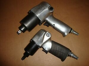 Ingersoll Rand 215g 3 8 drive 231c 1 2 drive Air Impact Wrenches