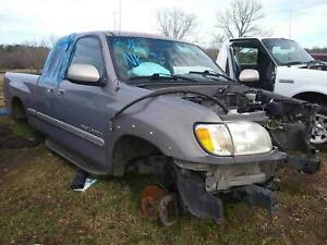 Anti Lock Brake Parts Toyota Tundra 00 Oem