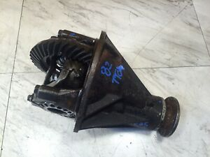 80 81 82 83 Toyota Pickup Hilux Rear Carrier Differential 3rd Member 2wd 3 42