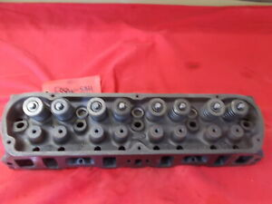 Cylinder Head 5 8l 351 Windsor 1987 1995 Casting E7te